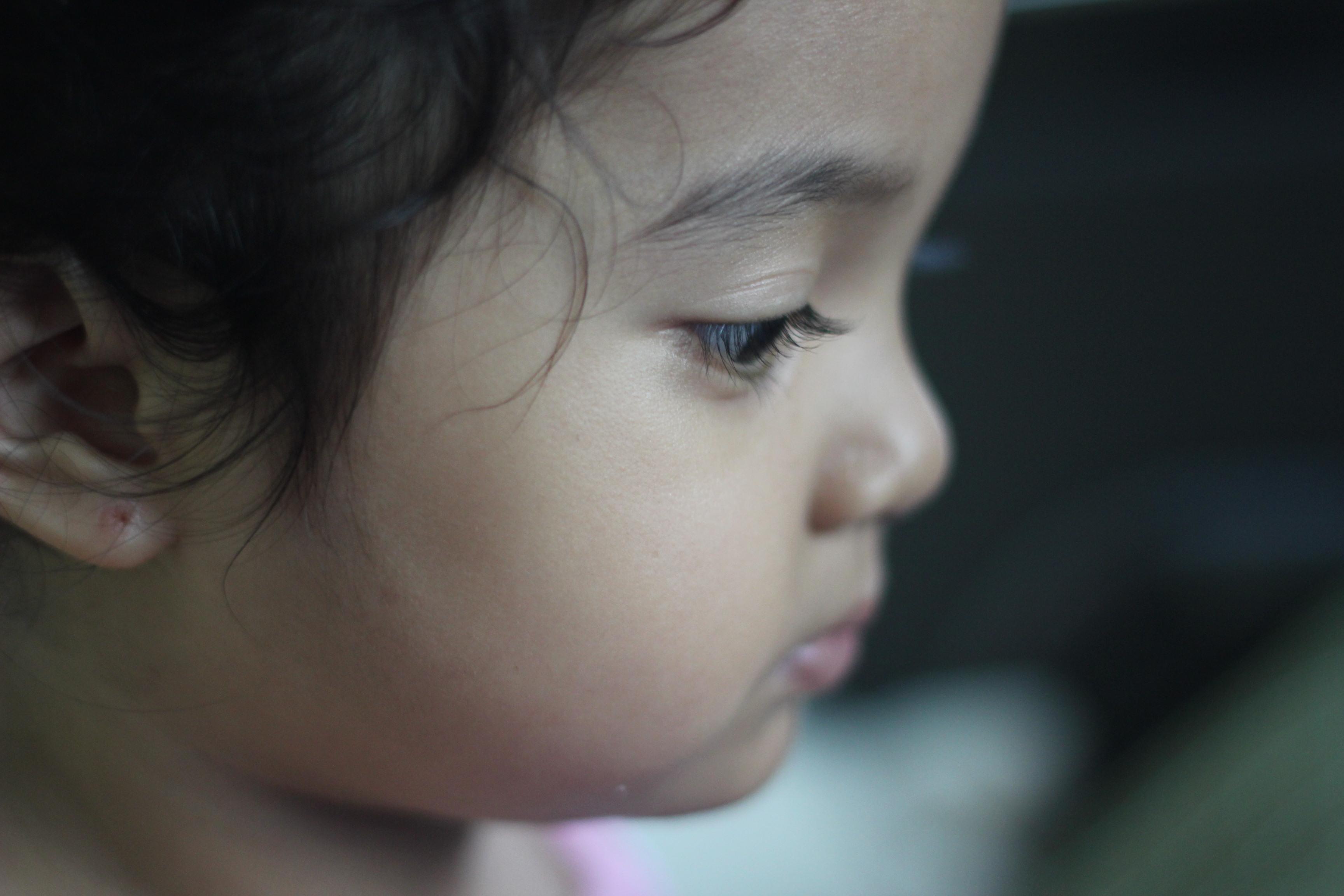 Gunting Bulu Mata Bayi Bikin Bulu Mata Lentik Mommies Daily
