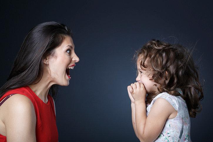 Ucapan Orang Tua yang Bisa Mengganggu Psikologis Anak