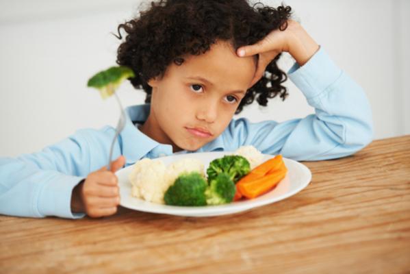 Waspadai Tanda dan Gejala Anak Kekurangan Vitamin A, B, C, D Berikut Ini