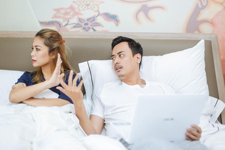 10 Ucapan Suami yang Bikin Istri Sakit Hati