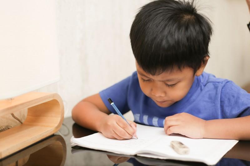 gaya belajar anak