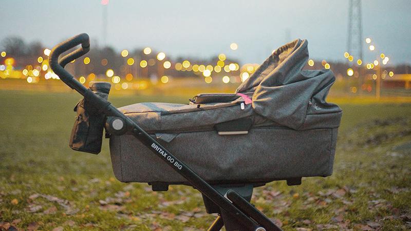 jasa cuci stroller jakarta