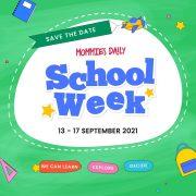 MD School Week
