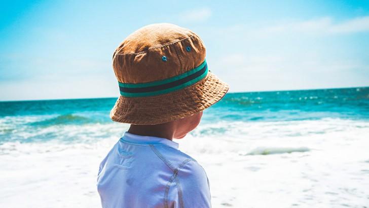 Surat untuk Anak Laki-lakiku: Tak Perlu Malu Menjadi Anak Mama