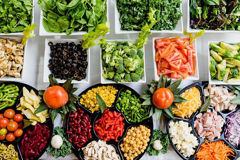 cara menyimpan sayur dan buah agar lebih awet