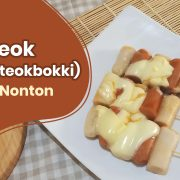 resep so-tteok