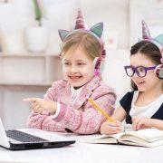 Rekomendasi Headphone Anak Menggemaskan