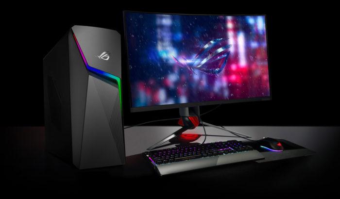 laptop dan pc gaming