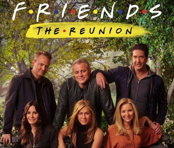 Serial Friends