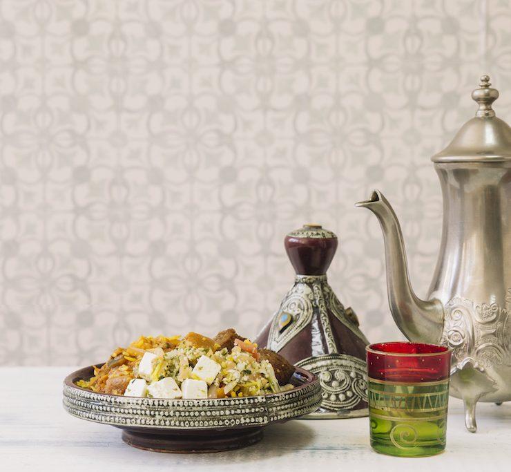 tableware spesial lebaran