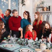 Tradisi Keluarga Seluruh Dunia