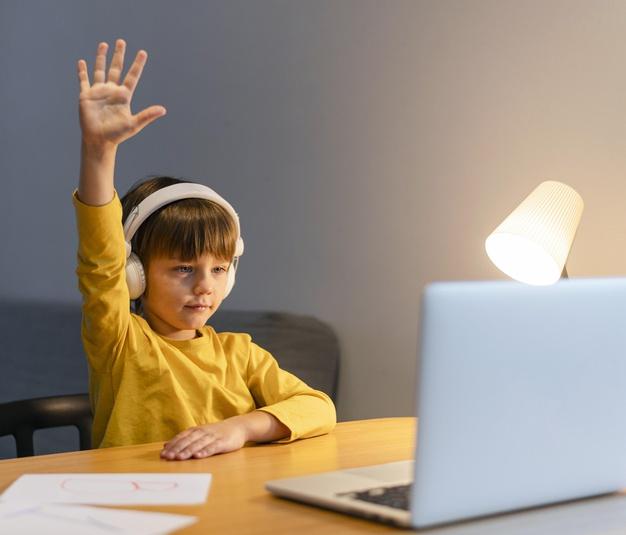Les Online untuk Anak