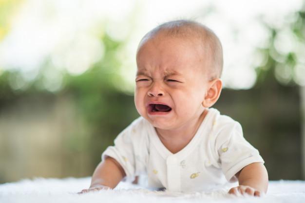 Kurang Gizi Pada Anak