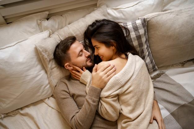 Cara Orgasme Selain Penetrasi