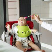 Sensory Food Aversion pada Bayi