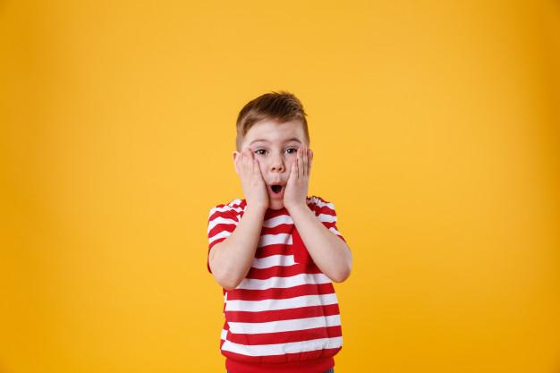 Ereksi pada Anak, kapan harus khawatir?