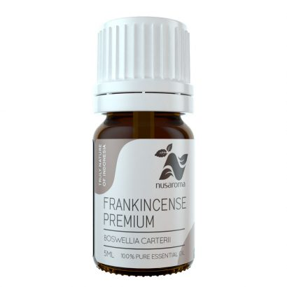 rekomendasi essential oil