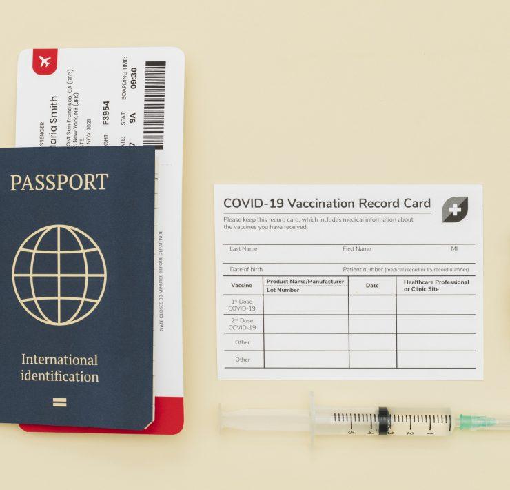 Jika Anggota Keluarga Menolak Vaksin Covid-19