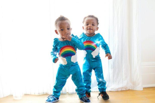 Kembar Parasit - Mommies Daily