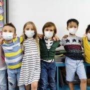 perubahan mental anak selama pandemi