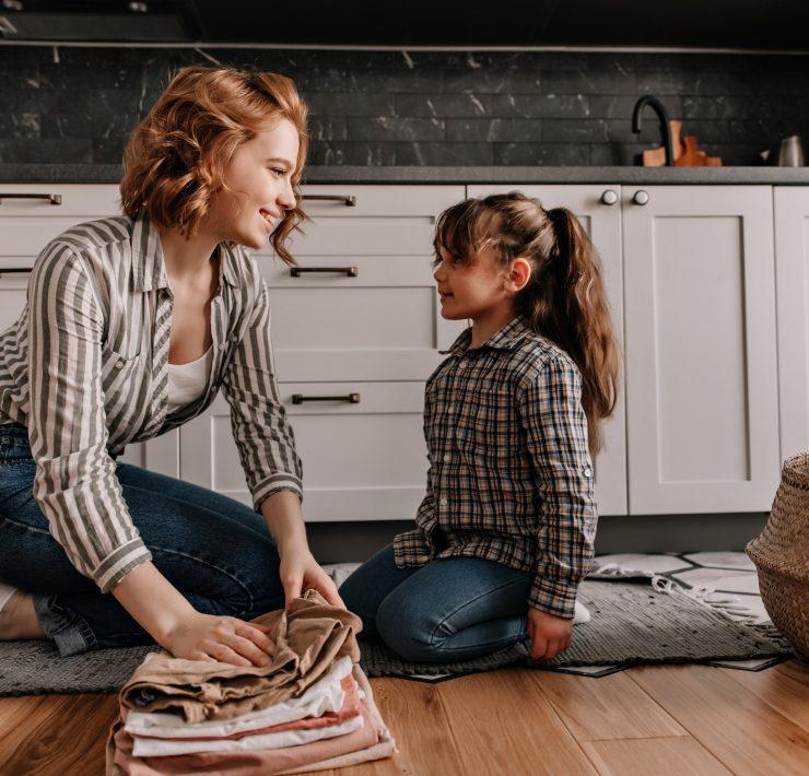 Cara Tepat Memuji Anak