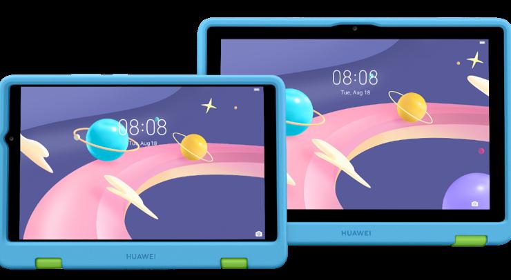 HUAWEI MatePad T8 Kids Edition