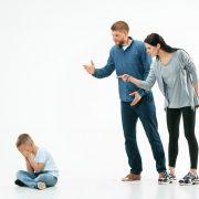 Jangan Menghukum Anak