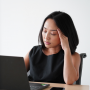working mom burnout